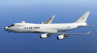 Airborne Laser Laboratory
