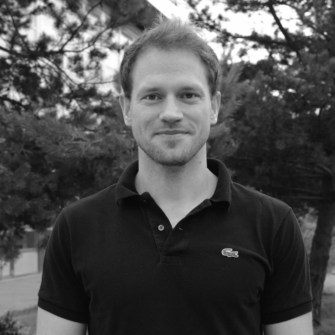 Image of Felix Kurth