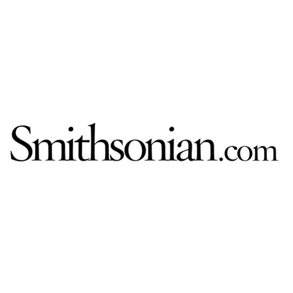 (logo: Smithsonian.com)