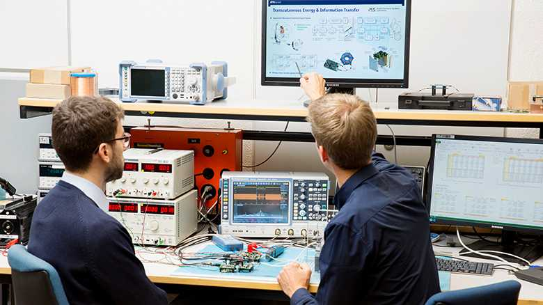 Image result for education in electronics