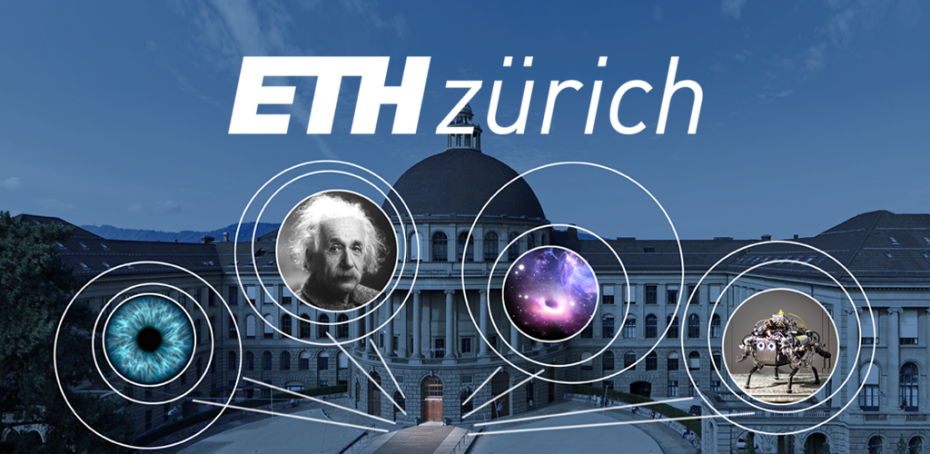 ETH Zurich Virtual Tour