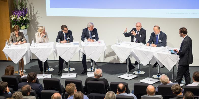 Mit Innovation gegen Kostenexplosion im Gesundheitswesen   ETH Zürich