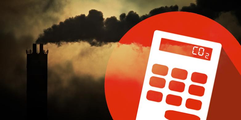 ETH Climate Calculator