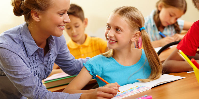 Lehrer Schüler Beziehung