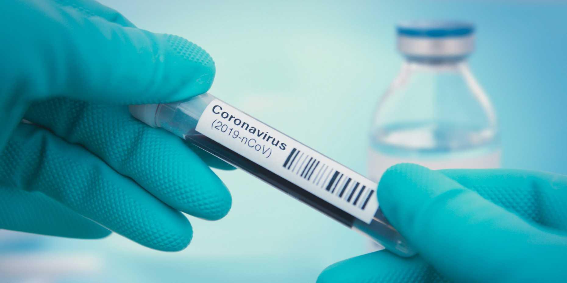 Forschung Fur Medikamente Und Impfstoffe Gegen Covid 19 Eth Zurich