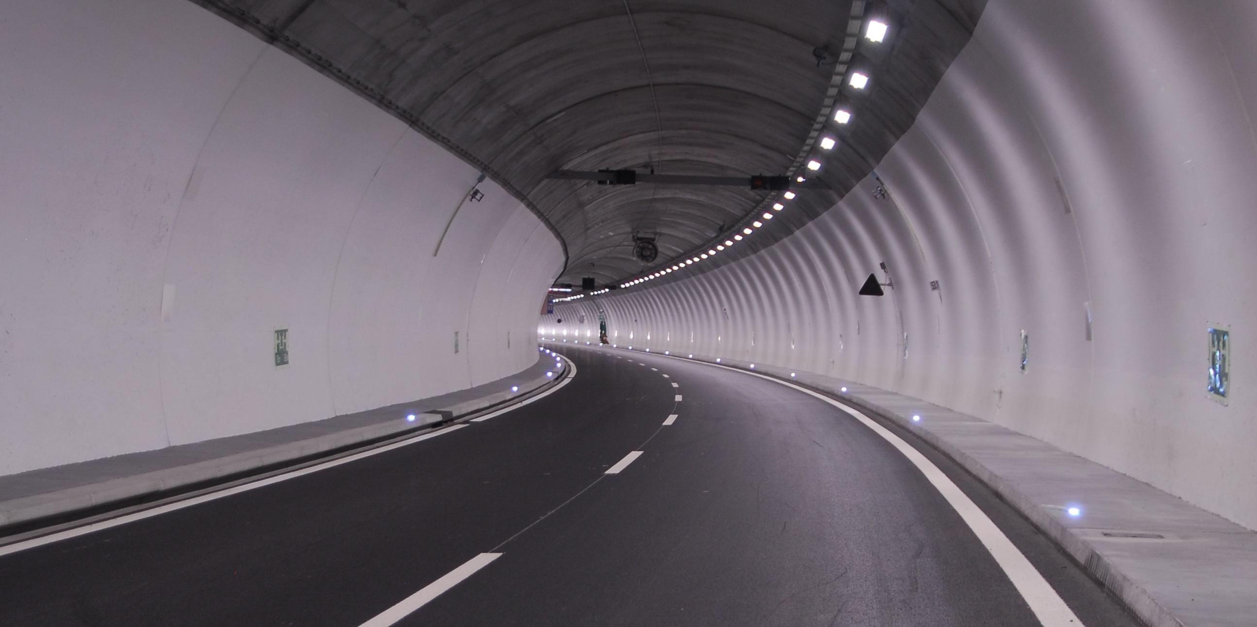 A Land Of Tunnels Eth Zurich