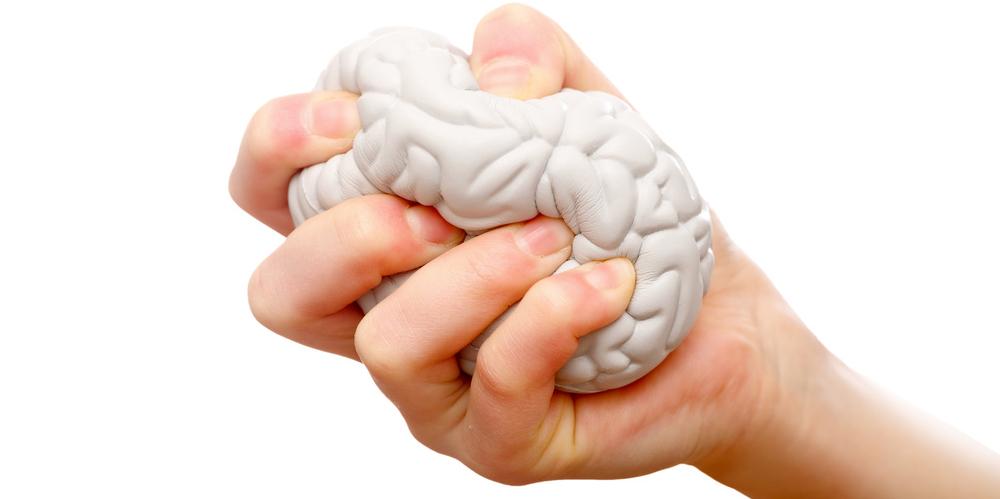 How early trauma influences behaviour | ETH Zurich