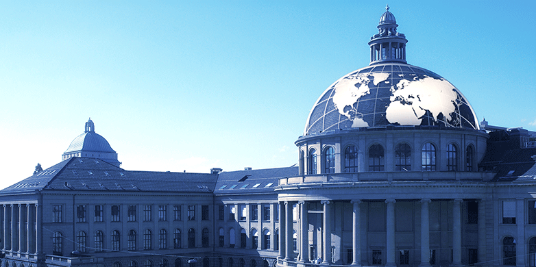 Internationalisation – Essential to success | ETH Zurich