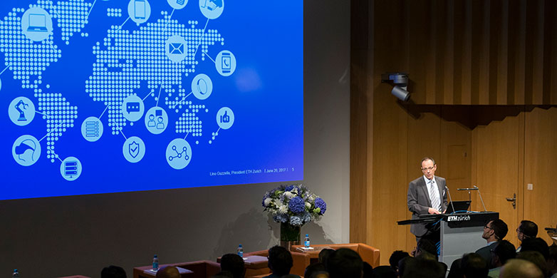 More security in cyberspace eth zurich cyber risks summit toneelgroepblik Images