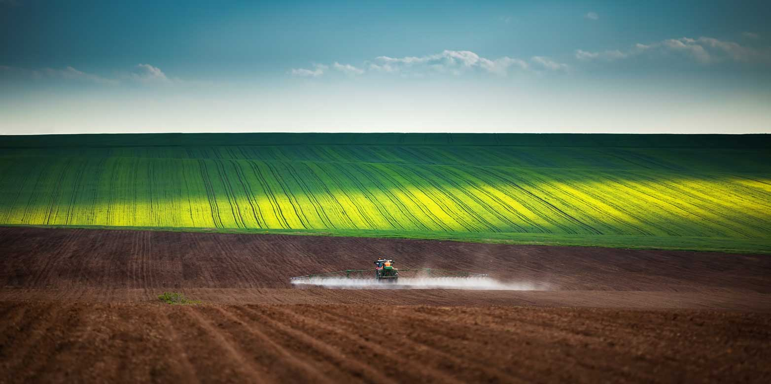 What Contribution Can Organic Farming Make Eth Zurich
