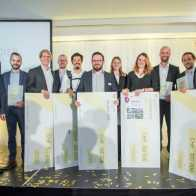 Department of information technology and electrical engineering on wednesday five swiss start ups received the wa de vigier award which comes with prize money of 100000 swiss francs each fandeluxe Choice Image