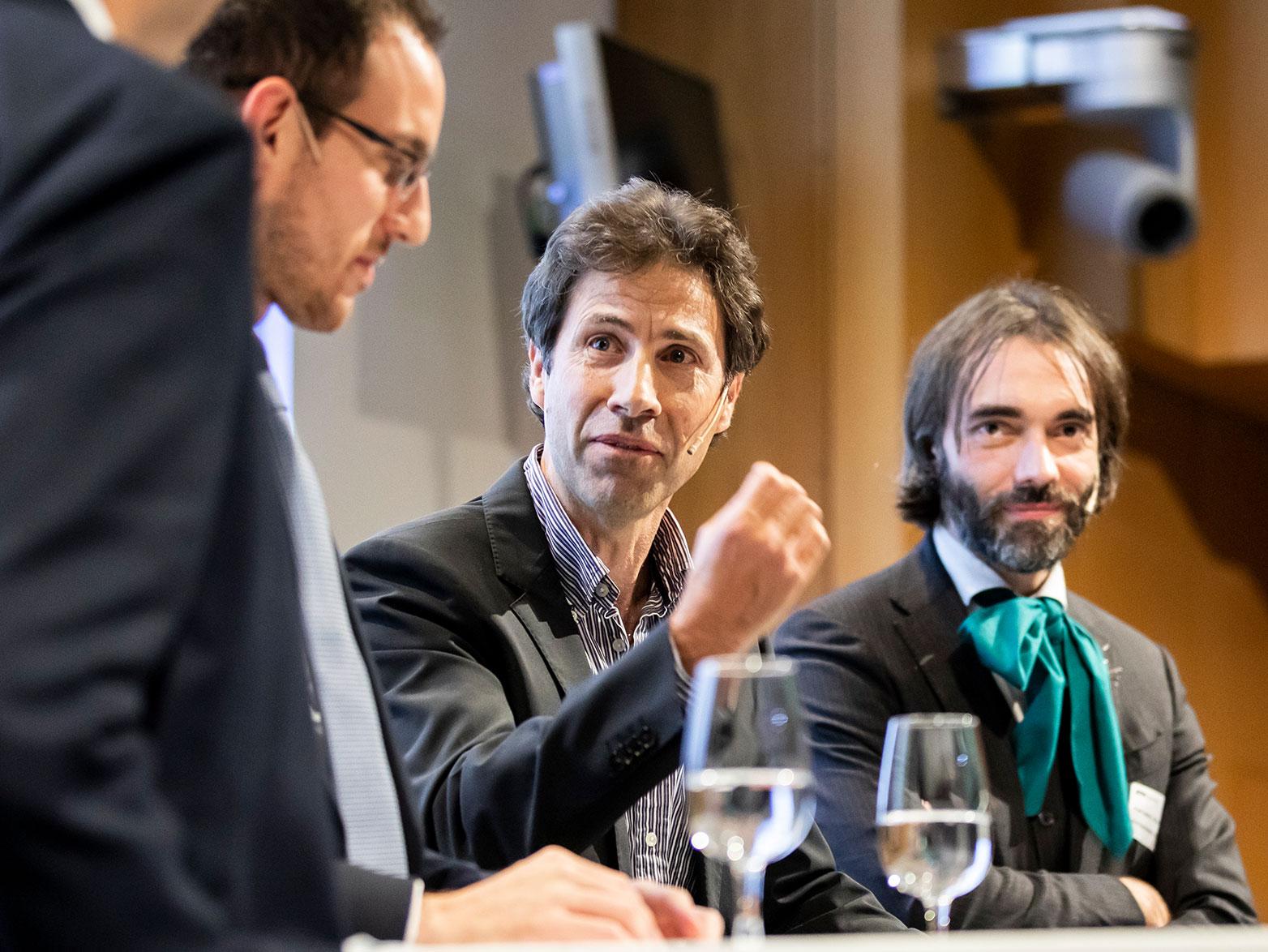 ETH Zurich promotes data science research | ETH Zurich