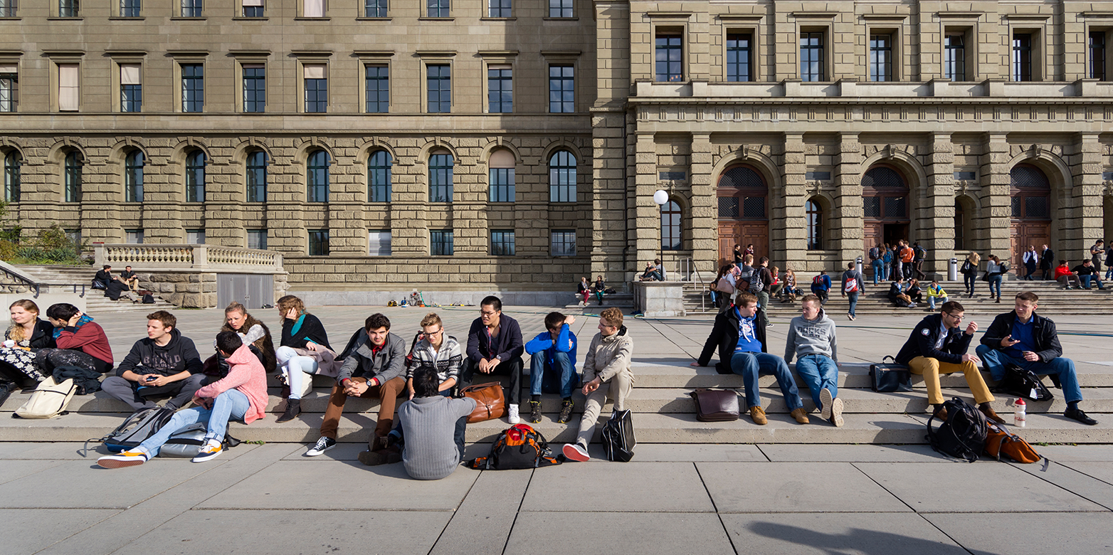 Eth Zurich In The Top Ten Across 13 Subject Areas Eth Zurich
