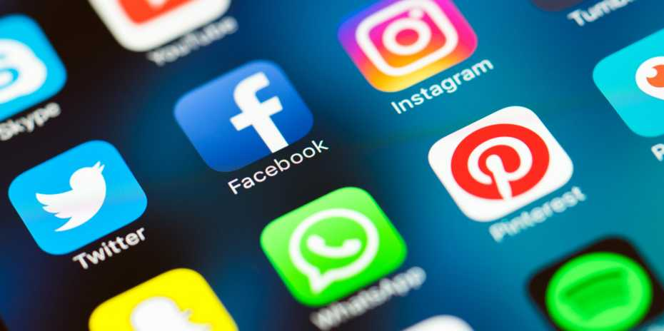 Social media and the concentration of power | ETH Zurich