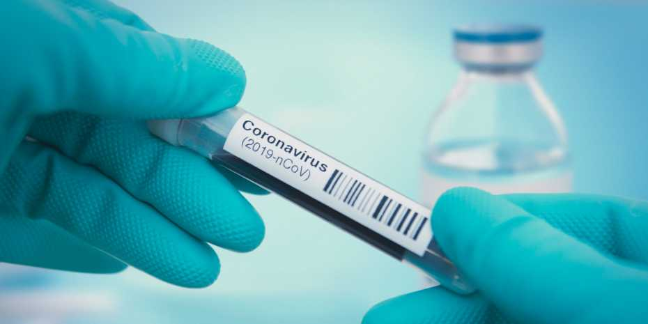 Research into drugs and vaccines to combat Covid-19