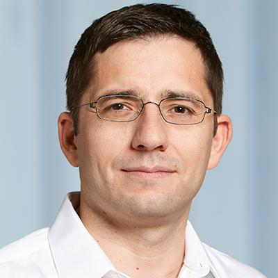 Martin Vechev. (Bild: Giulia Marthaler)