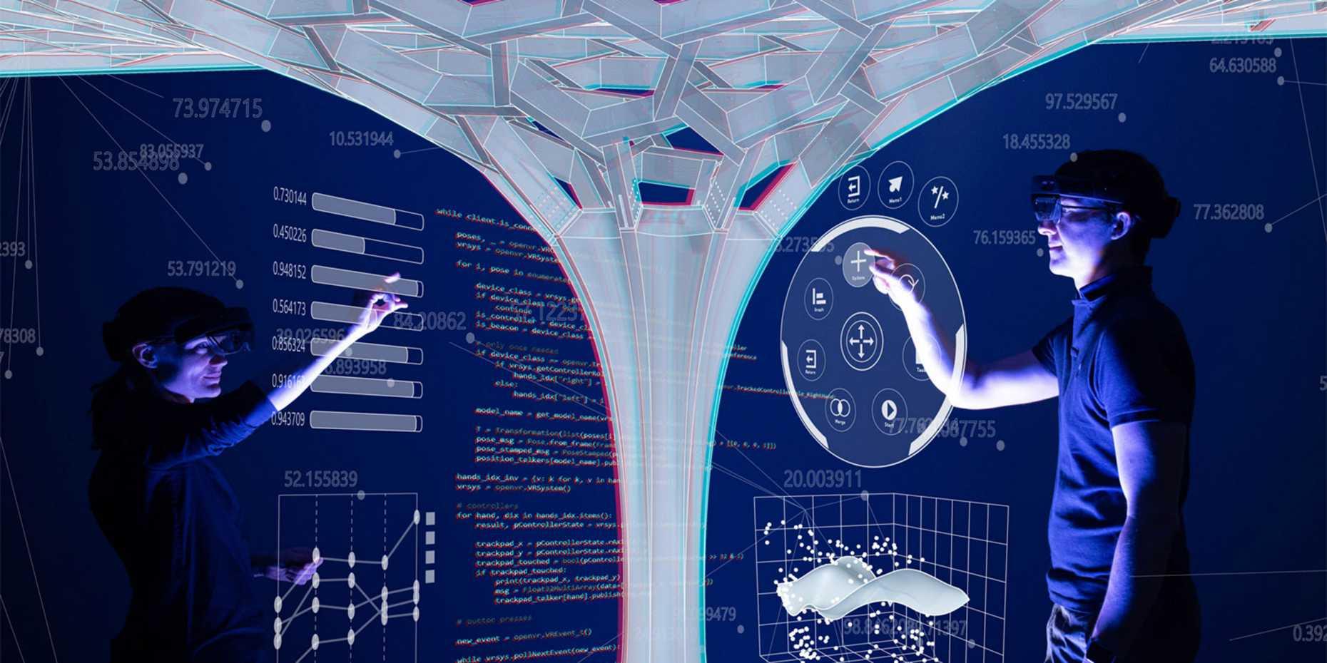 Centre for Augmented computational Design