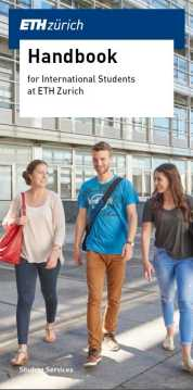 International students | ETH Zurich