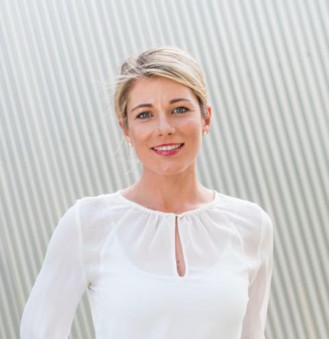 Prix Zonta for Simone Schürle-Finke